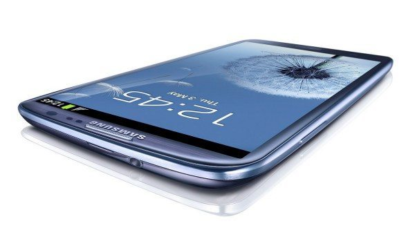 Samsung Galaxy S3 wireless charging can be yours