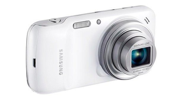 Samsung Galaxy S4 Mini and S4 Zoom official India price