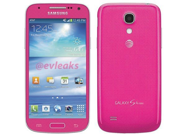 galaxy-s4-pretty-in-pink