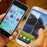 galaxy-s4-vs-iphone5c
