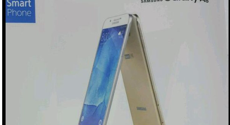 Full Samsung Galaxy A8 specs listing comes to light
