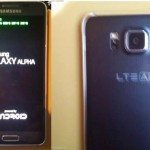 galaxy alpha leak
