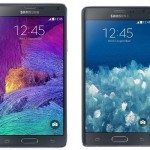 galaxy note 4 galaxy note edge