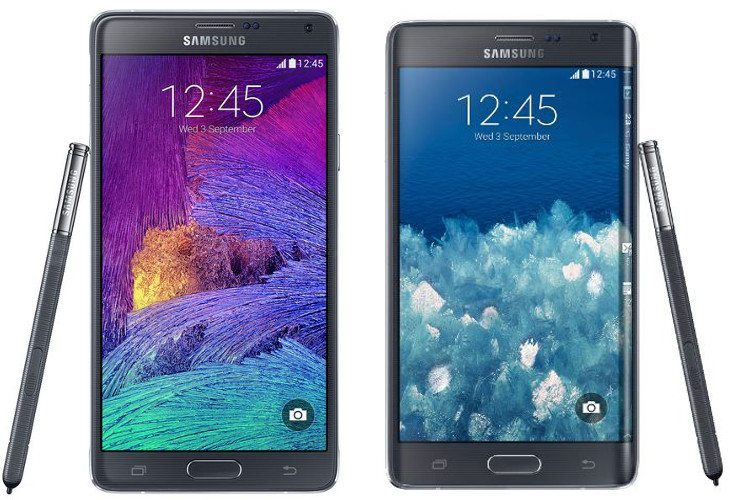 Samsung Galaxy Note 4 is Official and Coming in October