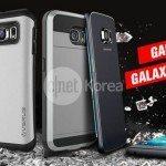 Galaxy S Edge Render