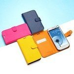 New series of Samsung Galaxy S3 cases by Spigen SGP