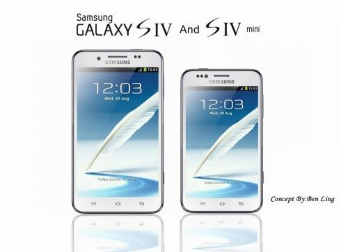 Samsung Galaxy S4 Mini Release Date Indonesia