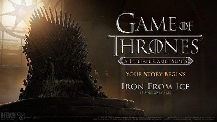 game of thrones ios