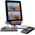 GameDock the retro game console for iOS devices