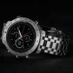 Garmin Fenix Chronos announced with Fitness Tracking and Titanium Casing