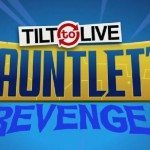 gauntlets revenge