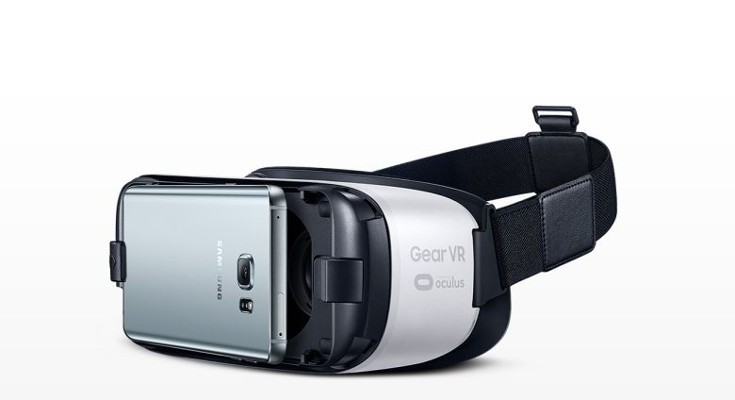 Free Gear VR Offered With All High-End Samsung Smartphones
