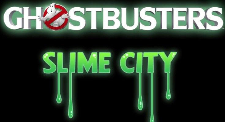 Ghostbusters Slime City arrives for mobiles with Ghostbusters Reboot