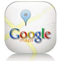 Google Maps using Siri tip, no need for iOS 6 jailbreak