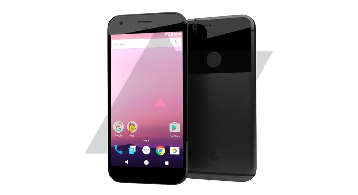 HTC Nexus 2016 renders show a sleek new design