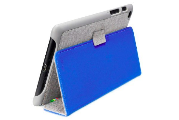 New Google Nexus 7 official case details, review video