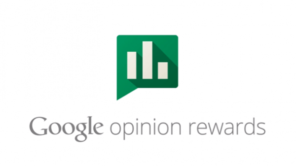 Google Opinion Rewards lands in UK, Canada and more
