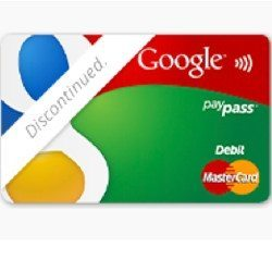 Google Wallet Refund after discontinued prepaid card