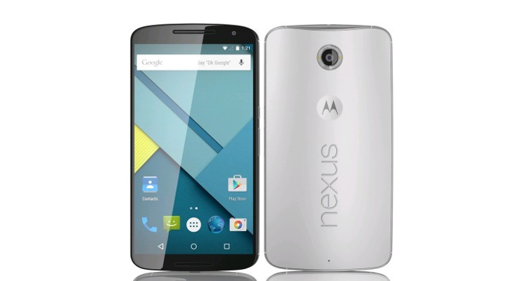 Google Nexus 6 sale drops 64GB edition price to $369