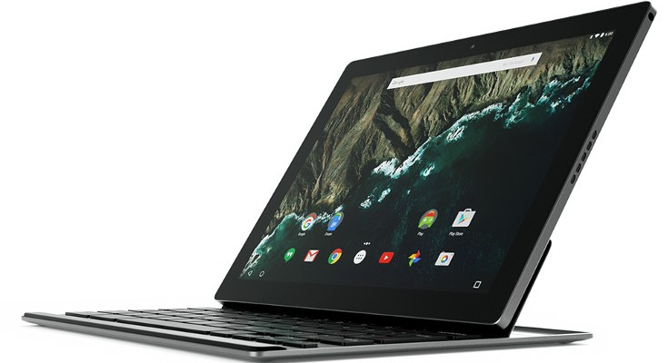Google Pixel C price discounted for developers