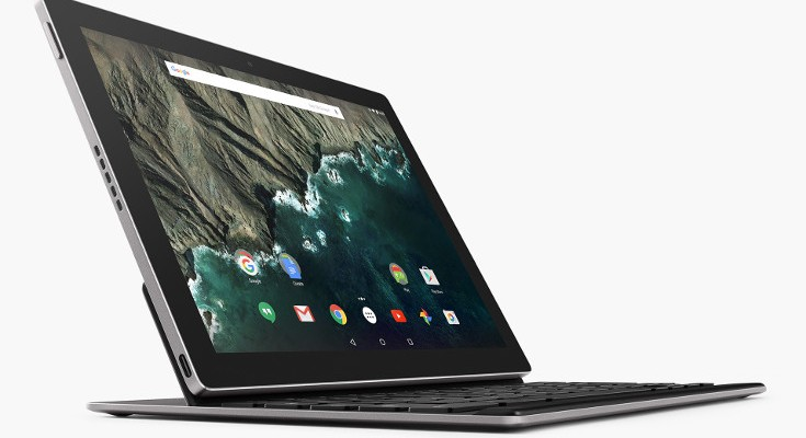 Google Pixel C tablet price revealed with announcement