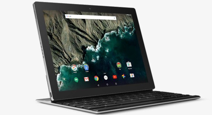Pixel C Tablet release date has arrived, prices start at $499