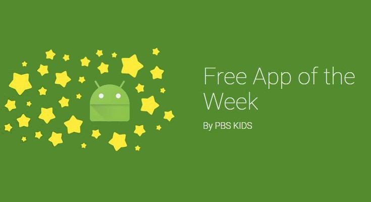 Free Android App of the Week promo launched by Google