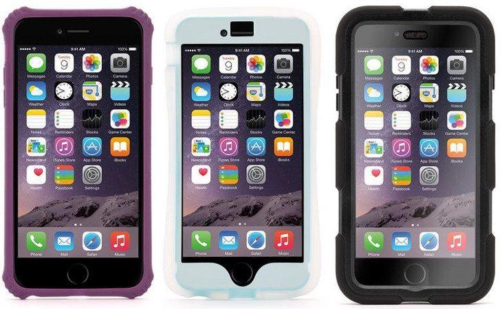 griffin iPhone 6 Plus case