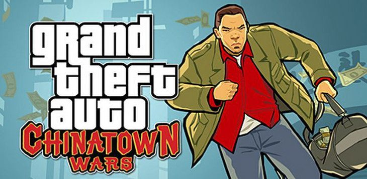 Rockstar's Grand Theft Auto Chinatown Wars lands on Android