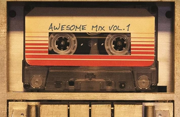 Guardians of the Galaxy arrives on Google Play, Soundtrack available for Free