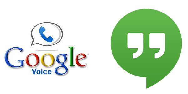 Google planning to kill Voice and integrate with Hangouts