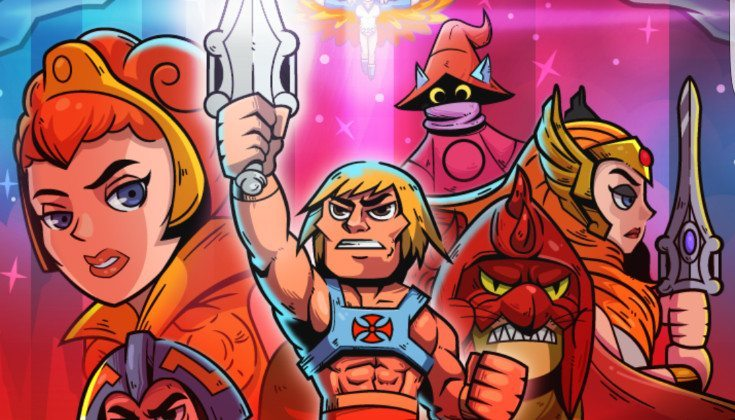 he-man tappers of grayskull review