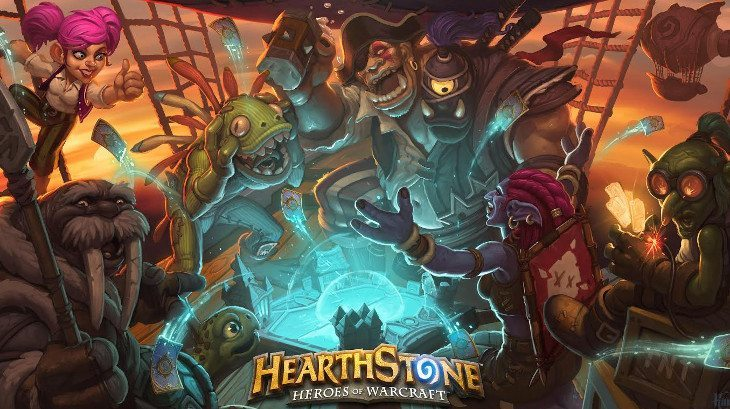 hearthstone heroes of warcraft