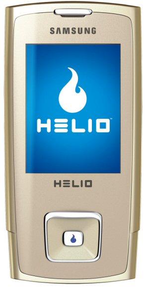 Helio Heat