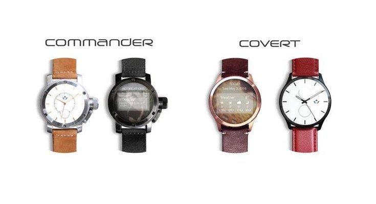 henlen smartwatch