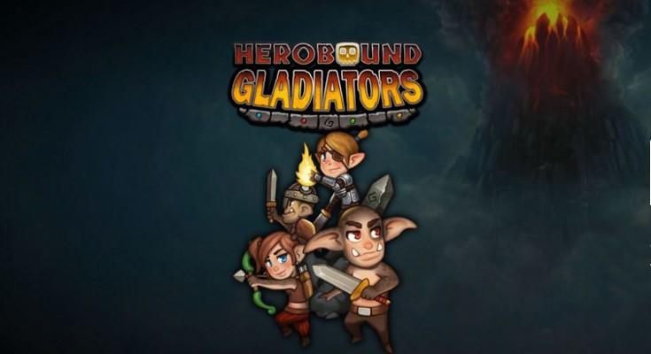 Herobound: Gladiators arrives for the Samsung Gear VR