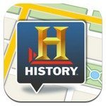 History Channel launches iOS app for history buffs