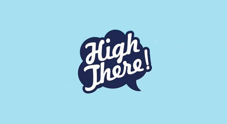 High There! App