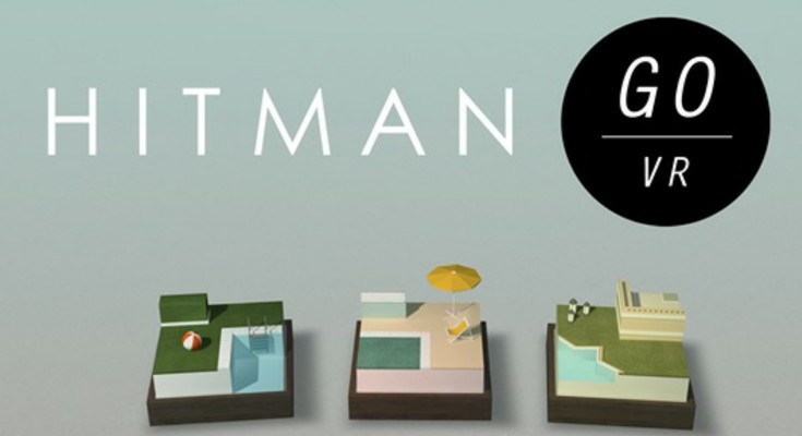 Hitman GO VR Edition arrives for the Samsung Gear VR