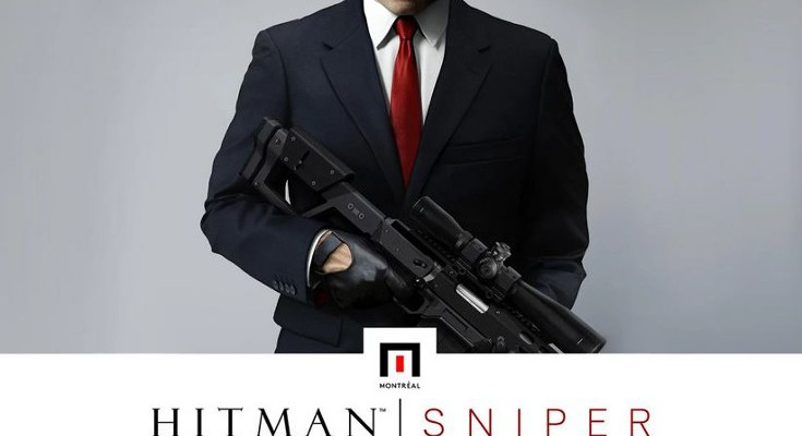 Hitman: Sniper release arrives for Android and iOS
