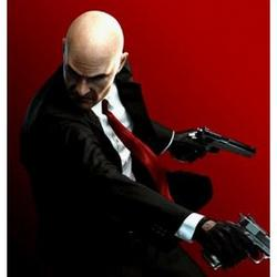 Hitman Absolution Android apps galore