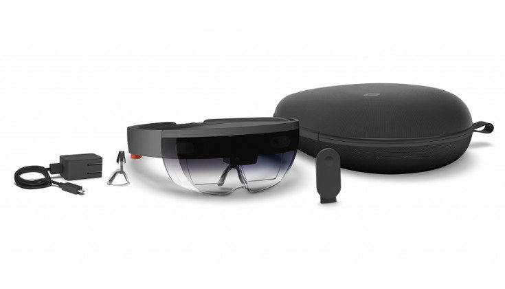 Hololens Developmental Kit
