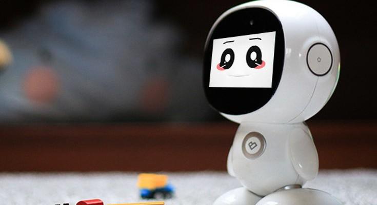 HuiYu brings the Honeybot Educational Robot to Indiegogo