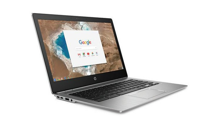 HP Chromebook 13 is official, prices begin at $499