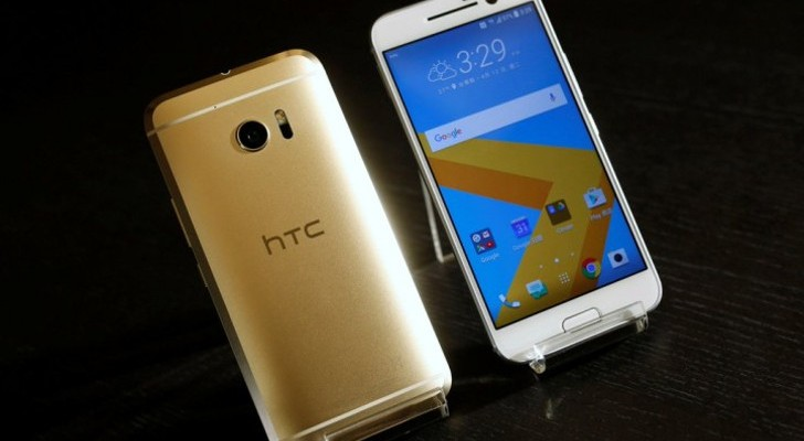 HTC 10 and HTC One X9 Hit the Shelves in India