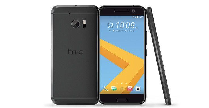 HTC 10 sale knocks $100 unlocked smartphones