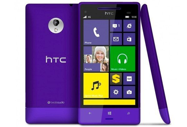 Sprint HTC 8XT GDR3 update rolling now