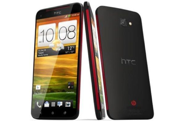 HTC Butterfly S unlocked US availability