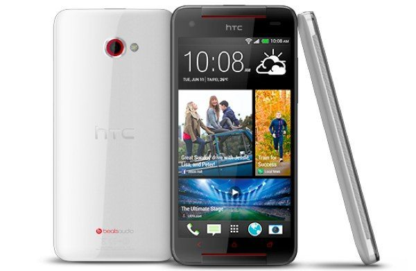 HTC Butterfly S vs Sony Xperia Z Ultra vs Galaxy Note 3