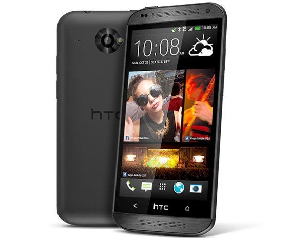 HTC Desire 601 price on Virgin Mobile USA